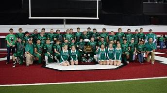 2016 9B Football Championship Colome 42 - Langford Area 23