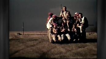 Pheasant Hunting in Howard-1962