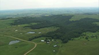 Coteau des Prairies