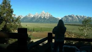 Exploring the Grand Tetons of Wyoming