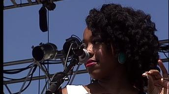 No Cover No Minimum-Alicia Olatujah