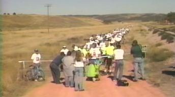 1998 George Mickelson Trail Dedication - Part 4