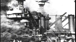 Pearl Harbor Survivors: South Dakota Stories
