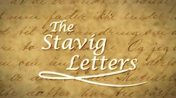 The Stavig Letters