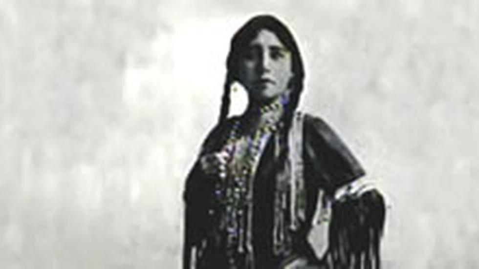 Lost Bird of Wounded Knee image