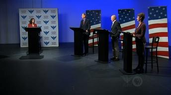 2014 Governor Debate