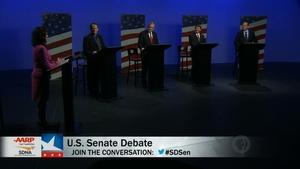 U.S. Senate Debate 2014