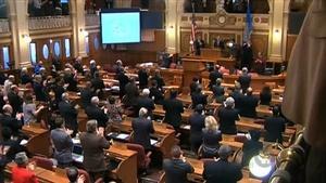 Legislative Preview 2015