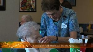 Healthcare and the Aging 2015
