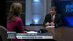 An Hour with Senator Mike Rounds