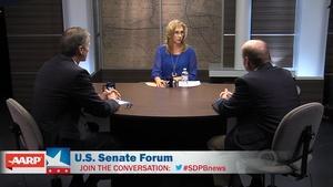 2016 U.S. Senate Forum