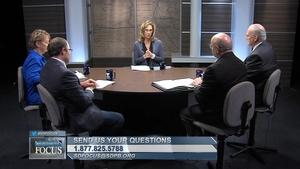 South Dakota Focus: 2017 Legislative Preview
