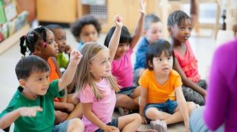 Pre-Kindergarten 2017