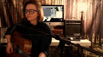2017 NPR Tiny Desk Concert: Maddie Todd