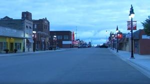The Shift: Small Towns, Big Screens