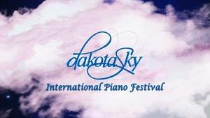 2014 Dakota Sky International Piano Festival