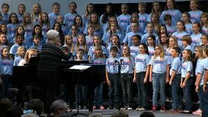 2014 Elementary Honor Choir