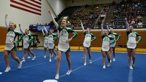 2014 Class AA Cheer & Dance: Part Two