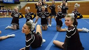 2014 Class A Cheer & Dance: Part Two