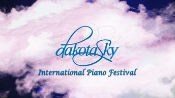 2015 Dakota Sky International Piano Festival