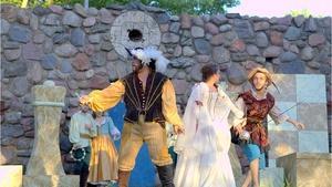 South Dakota Shakespeare Festival: The Taming of the Shrew