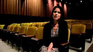 "Molli Cameron - Filmmaker ""Lakota Girls"""