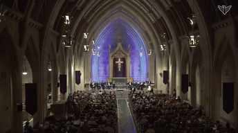 2016 Mount Marty Vespers Preview