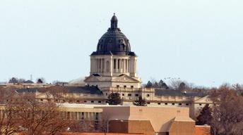 Legislative Memorial Service