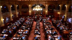 Statehouse 2015: Week 6 Review