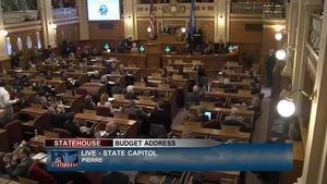 Governor's FY18 Budget Address
