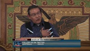 2017 SD State of The Tribes Address