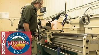 Business: Made in Montana Episode No. 2002