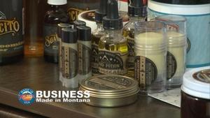 Business: Made In Montana Episode (No. 2301)