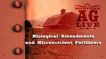 Biological Amendments and Micronutrient Fertilizer (No.3801)