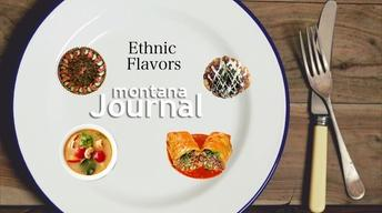 Ethnic Flavors (No. 1602)