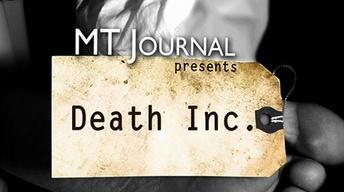 Death, Inc. (No. 1302)