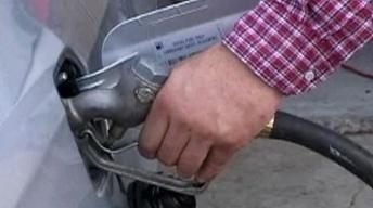Where Are The Alternative Fuels? (No. 1001)