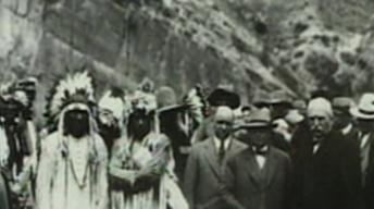 History of Montana's Native Americans (No. 104)