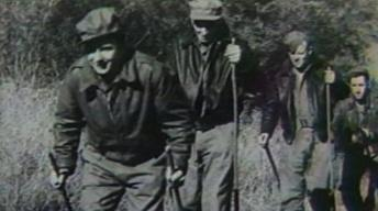 The Devil's Brigade: To Helena and Back