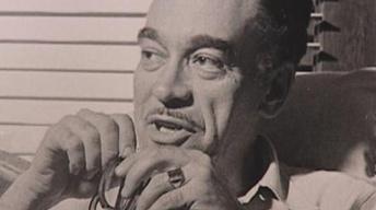 Joseph Kinsey Howard