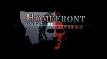 Homefront: United or Divided