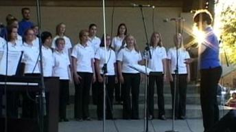 Voices Carry: Missoula's Interntional Choral Fest