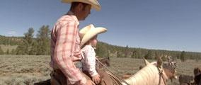 Watch now: America's Heartland | 611-Extra Cattle Drive Kid Safety | KVIE Public Television Video