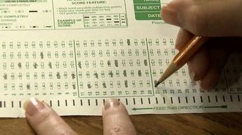 Smarter Balanced Testing