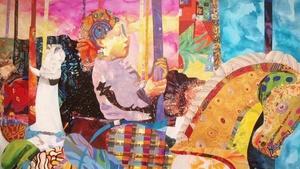 2015 Art Auction: Maureen Hood