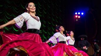 Instituto Mazatlán de Bellas Artes Dance Center