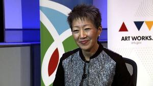 Jane Chu - Chairman of the National Endowment for the Arts