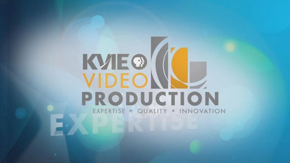 KVIE Video Production image