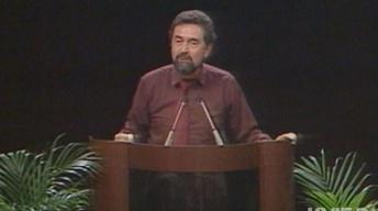 Leo Buscaglia: Speaking of Love