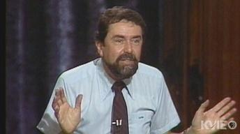Leo Buscaglia: Together With Leo